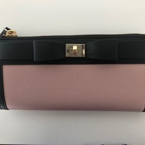 NWT Kate Spade Lacey Wallet Mayfair Drive